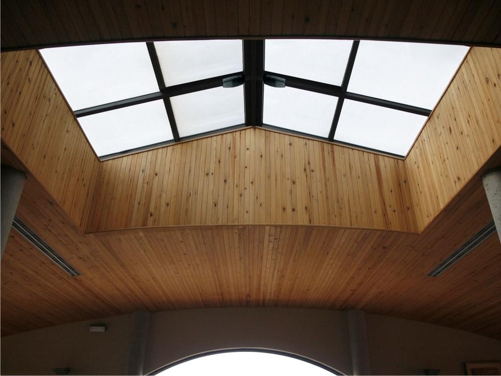 Ventanas y acristalamiento confort ambiental - Moviles de techo ...